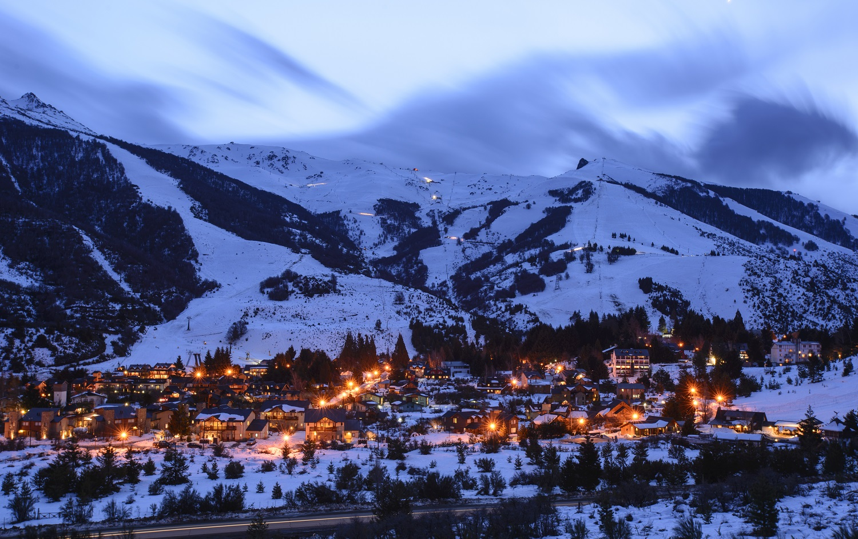 Bariloche ski resort