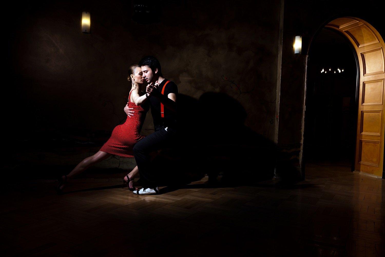 buenos aires tango show