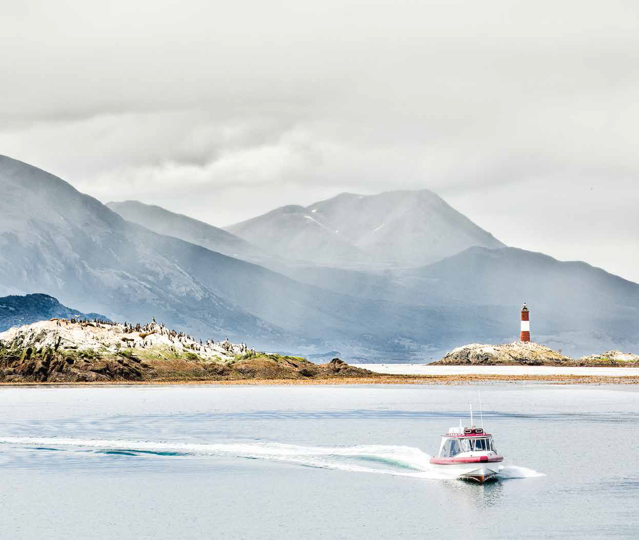 beagle channel nav