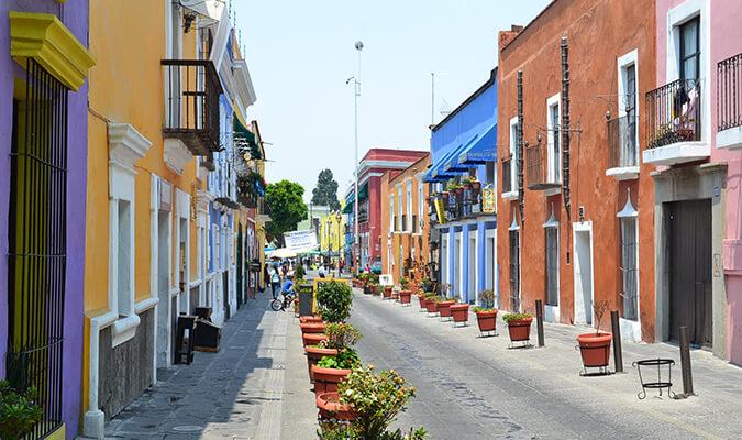 journey mexico-puebla
