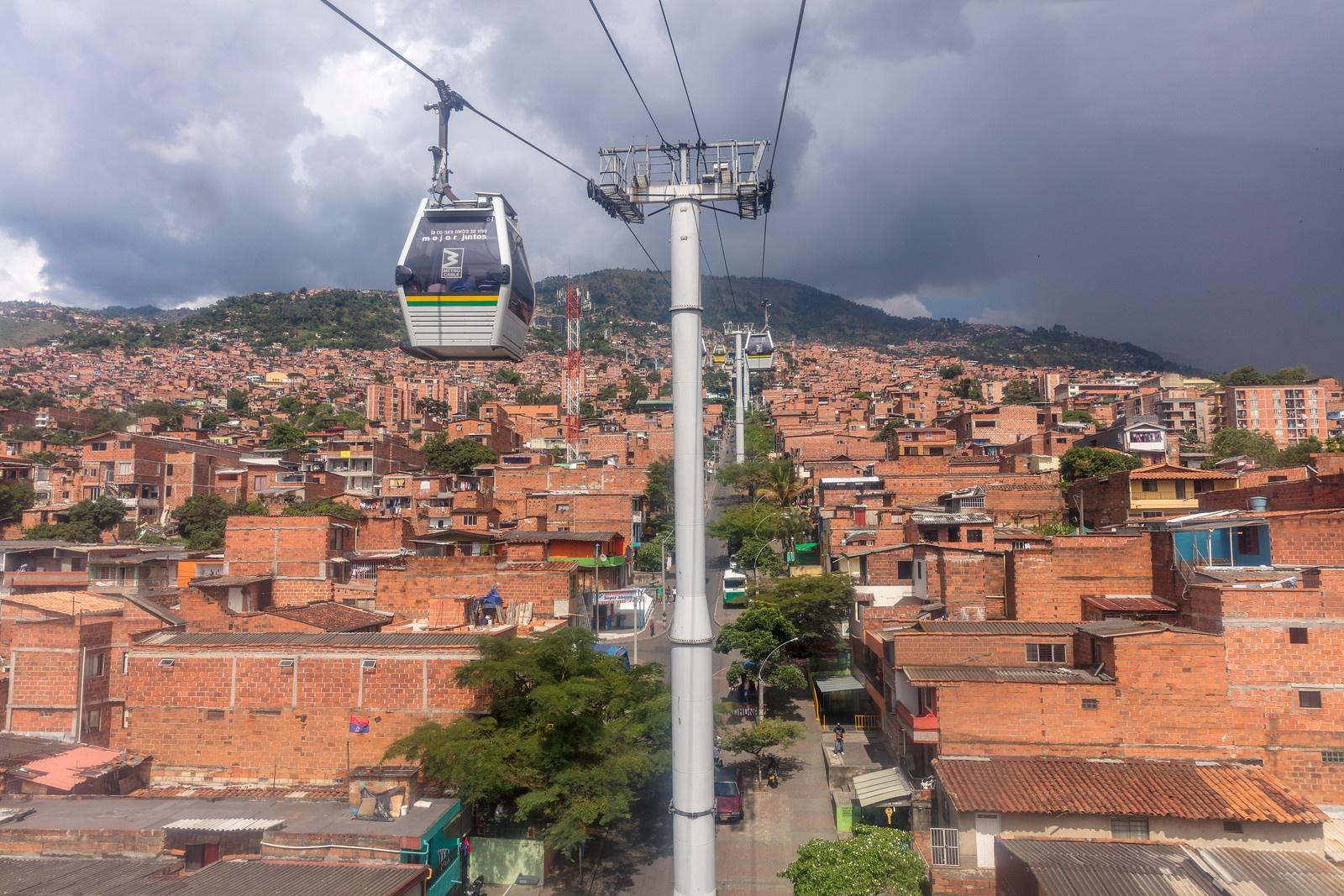 Medellin - Stan Jirman