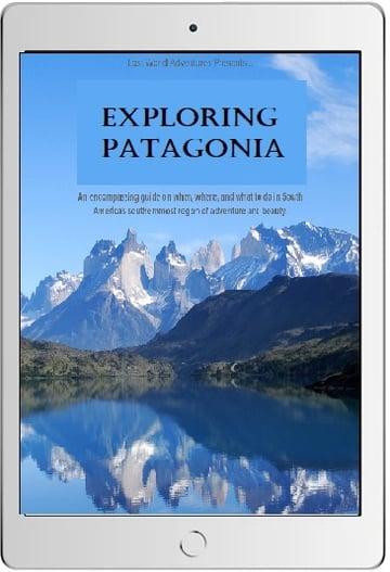 Patagonia EBook
