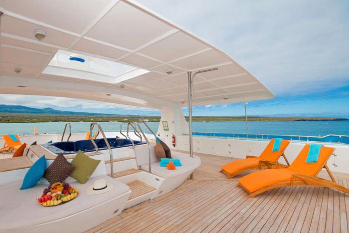 cormorant sun deck