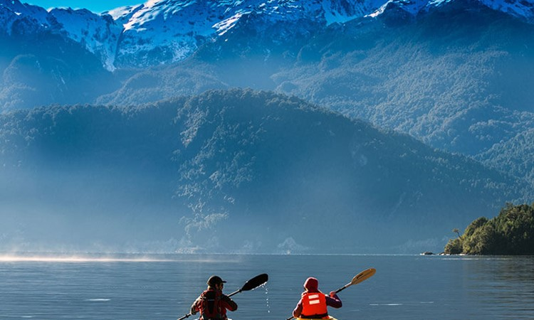 puyuhuapi-sea-kayaking
