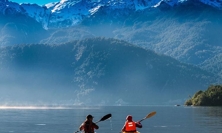puyuhuapi-sea-kayaking