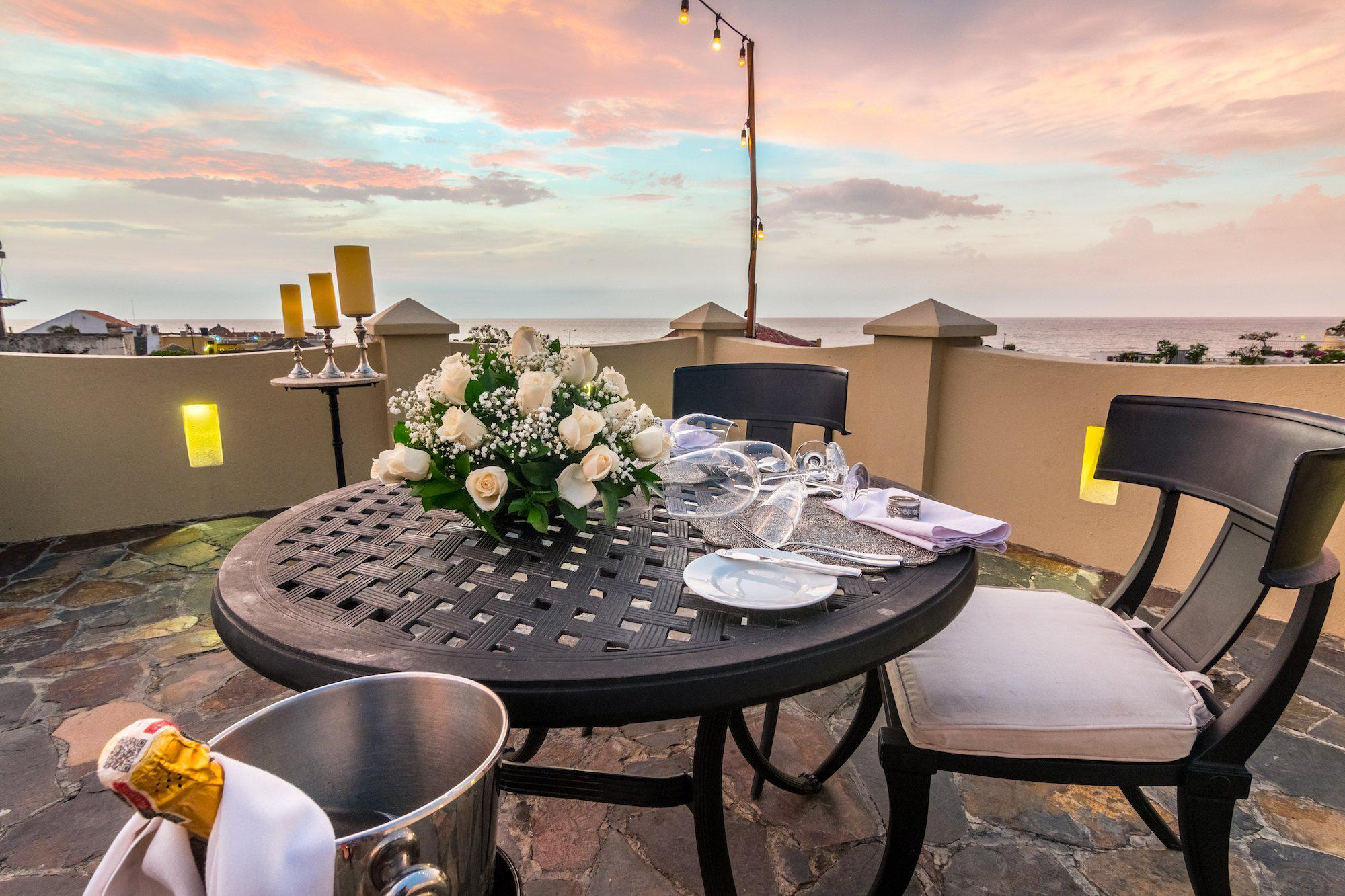 Our 4 favorite hotels in Cartagena