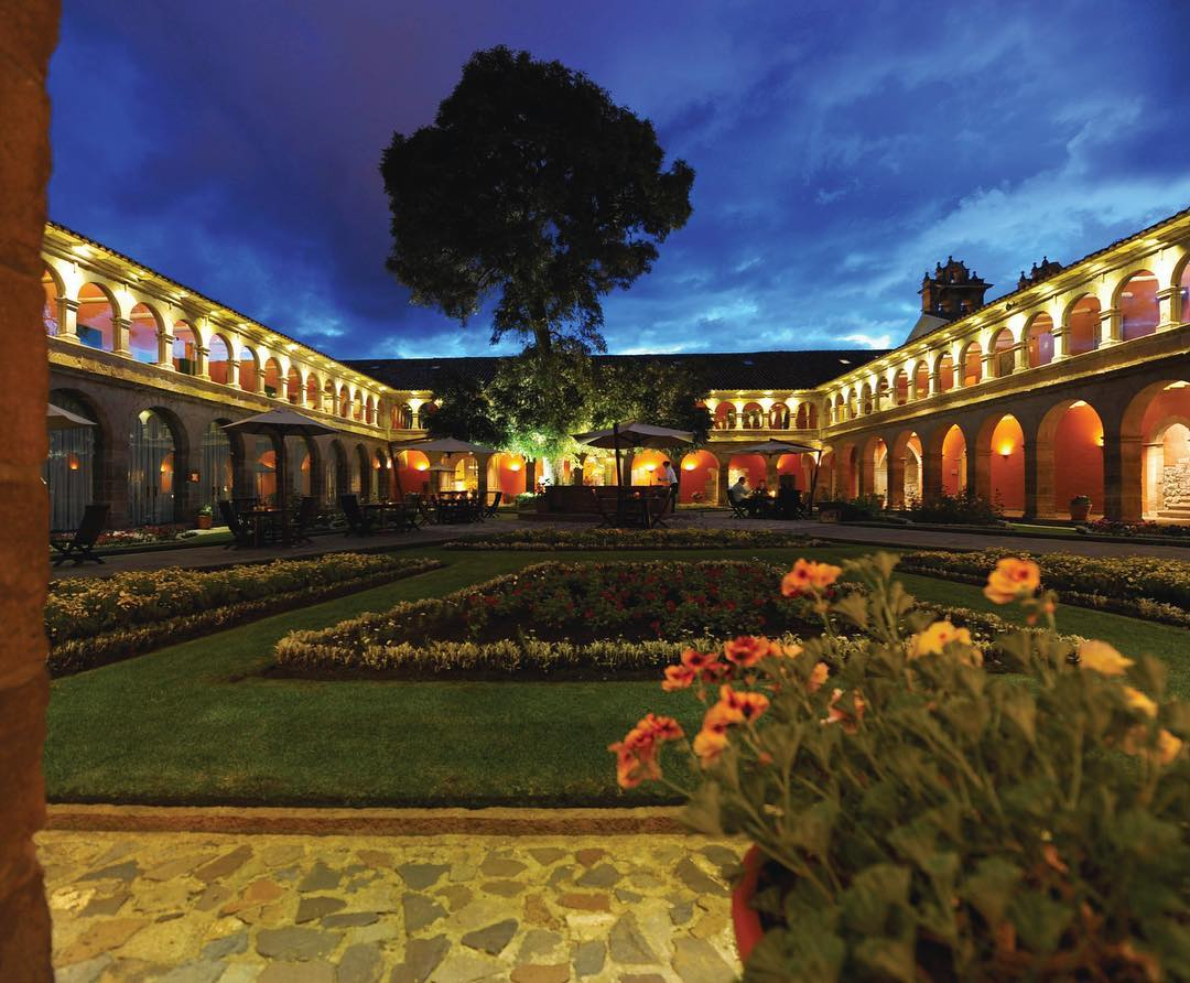 Our 3 favorite hotels in Cusco, Peru