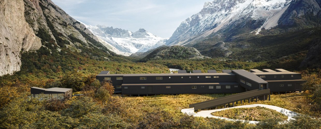 Explora plans to open new hotel in El Chaltén this year