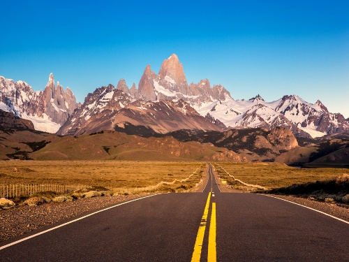 Patagonia E-book: El Calafate and El Chaltén, Los Glaciares National Park