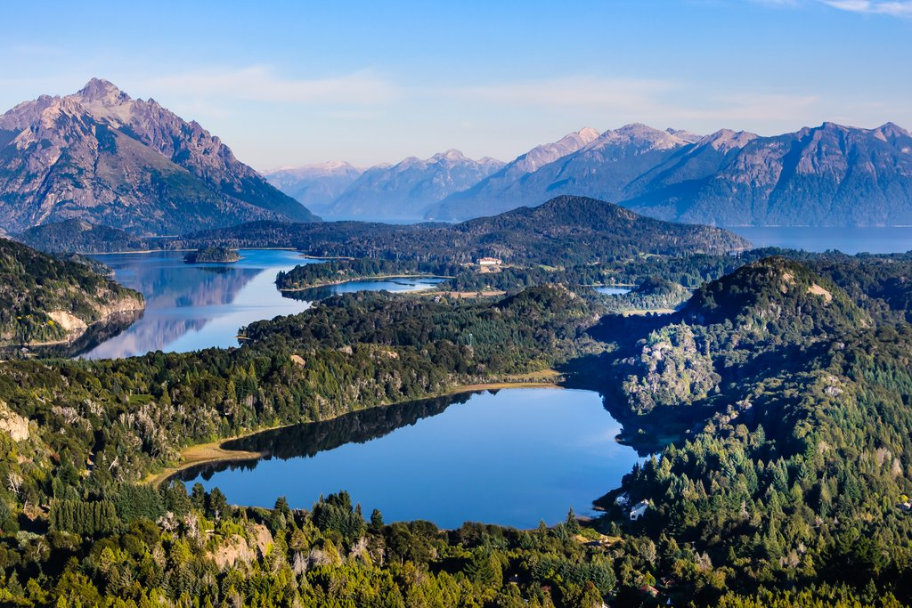 Patagonia ebook - Bariloche and the Lakes District