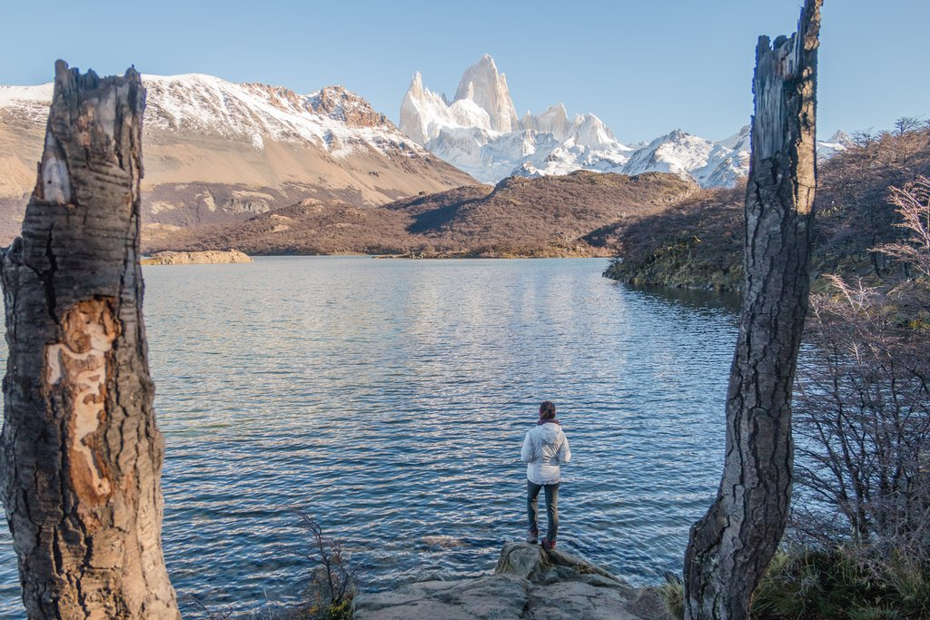 The Best Hikes in El Chalten, Argentina
