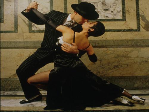 Exploring the Tango Scene in Buenos Aires