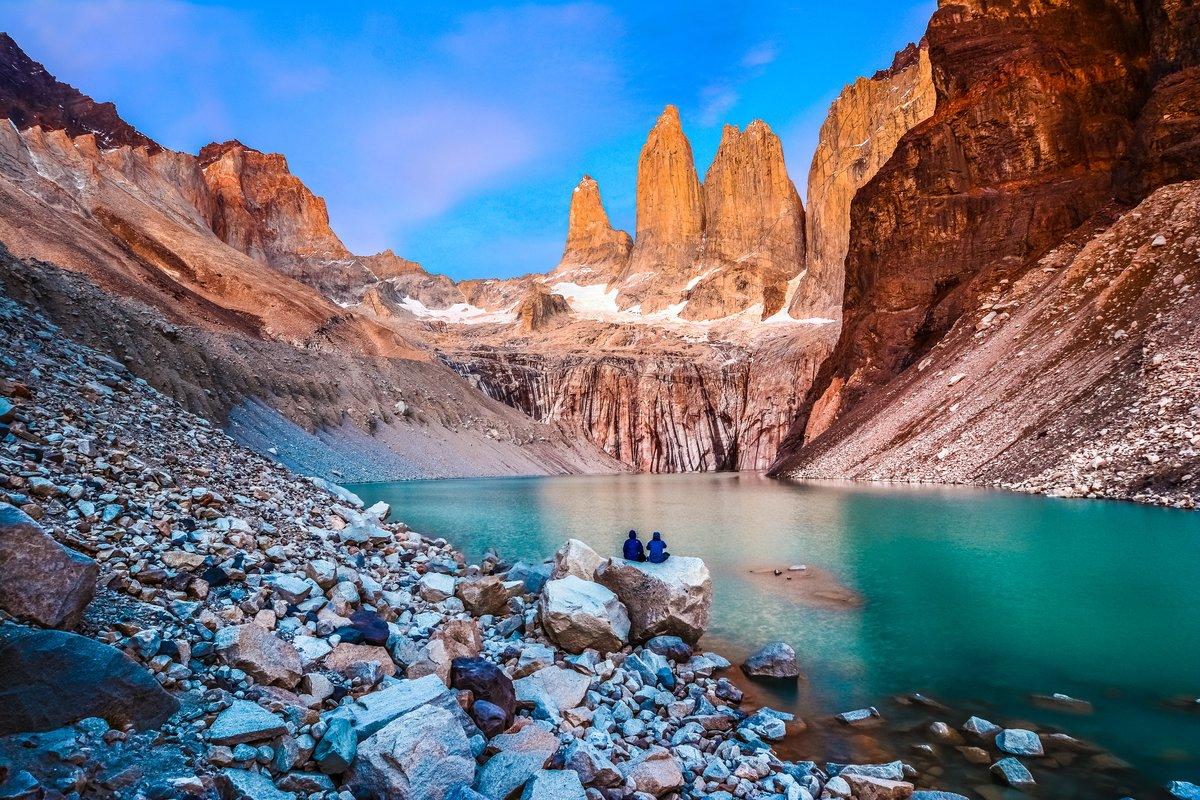 Travel Talk Friday - Patagonia Unraveled