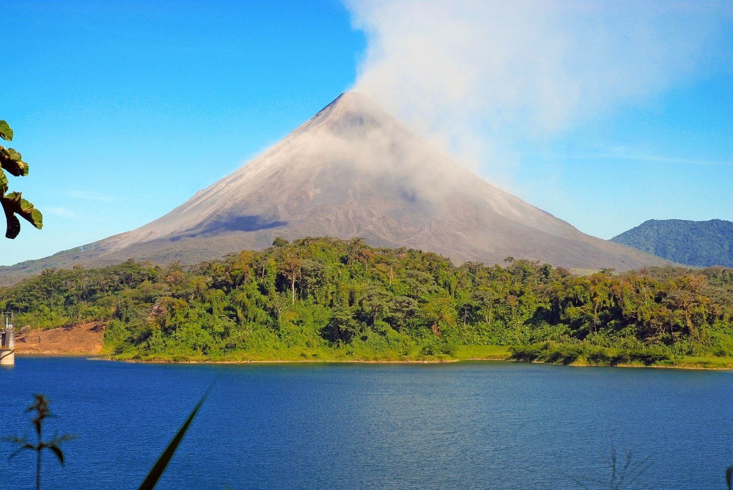 Arenal Volcano resized