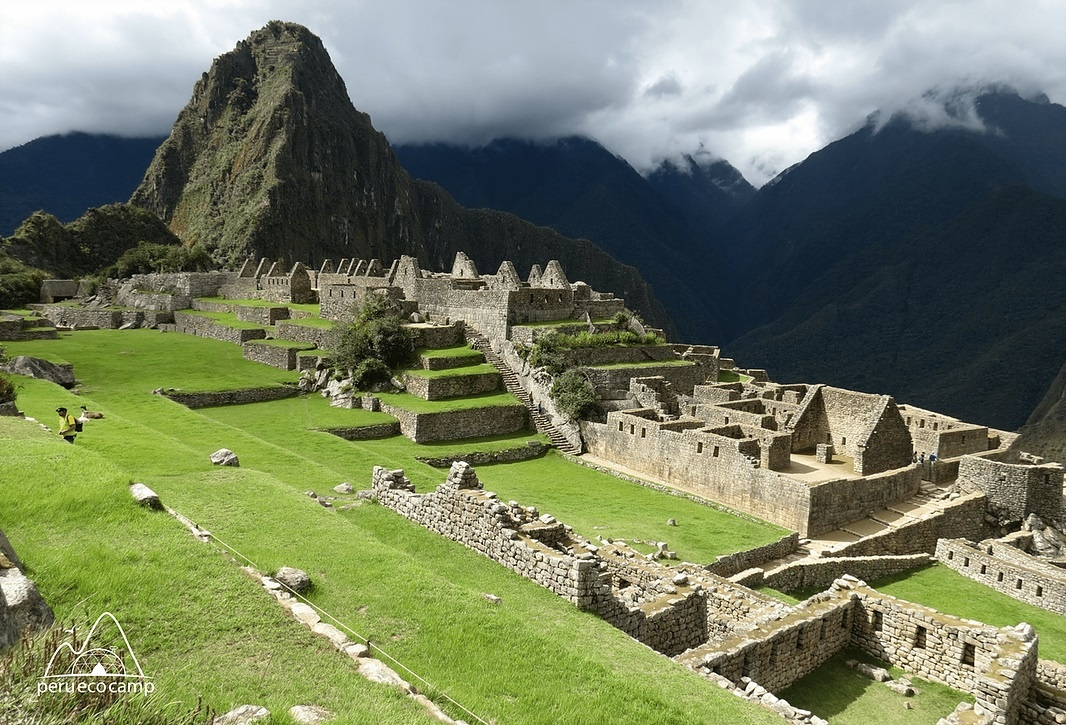 Machu Picchu: a Wheelchair Accessible Adventure