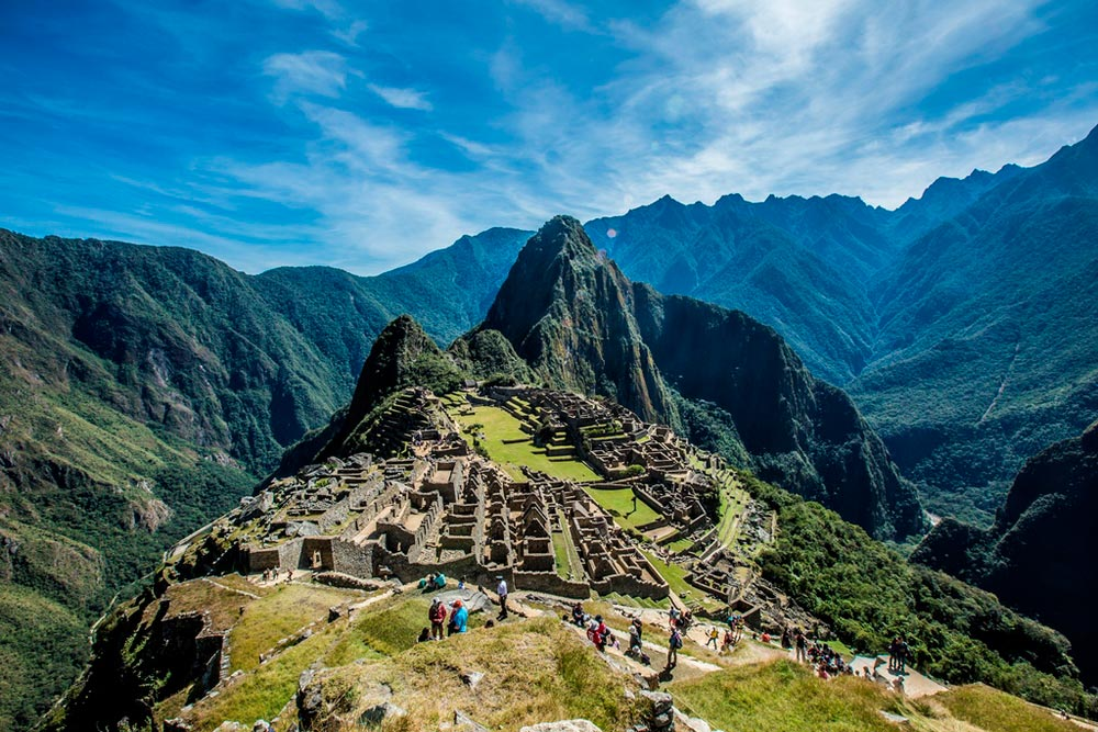 New Machu Picchu visitation regulations for 2019