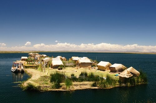 Things to do on Lake Titicaca
