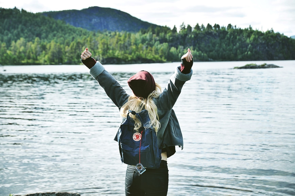 5 Reasons We Love to Travel
