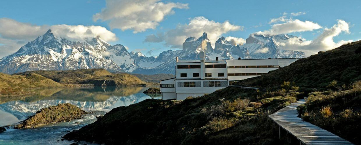 Luxury Hotels in Patagonia: Which Hotel is Right for Me?