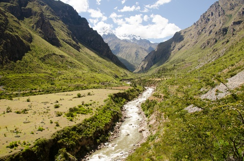 2020 Inca Trail Permits Available Soon