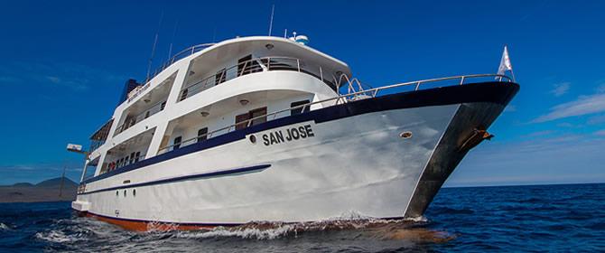 sanjose-galapagos-cruise